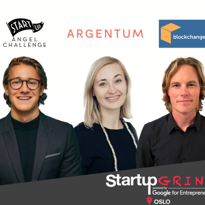 The future of Venture Funding (Presentations & Discussion)