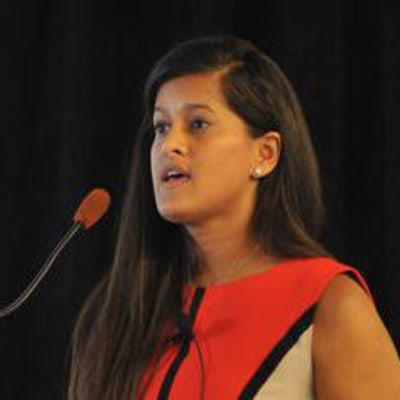 Parul Singh (Founder Collective)