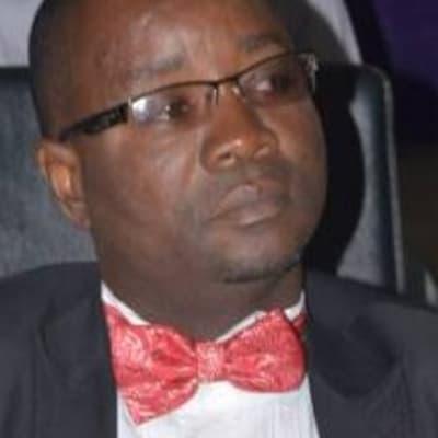 EBOIGBE IGB. IDOWU PETER. (P-MAN Integrated services Nigeria Limited)
