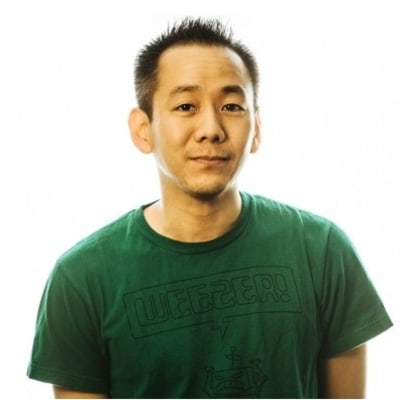 Patrick Lee (Rotten Tomatoes)