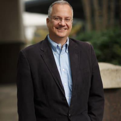 Paul Stahura, CEO Co Founder (Donuts, Inc)