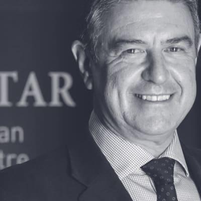 Paul Astengo (Gibraltar Finance)