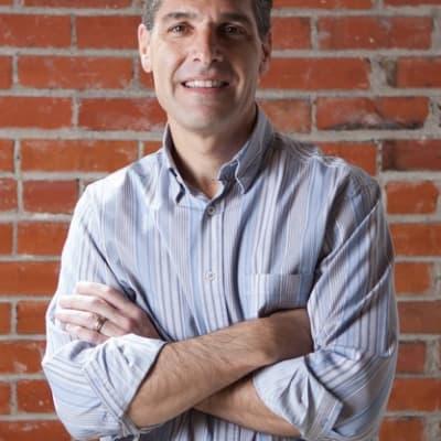 Paul Berberian (Sphero)