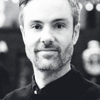 Paul Murphy (Northzone)