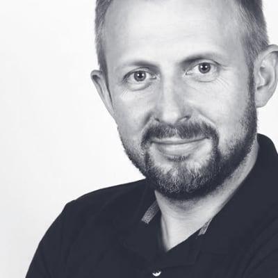 Pawel Kuskowski (Coinfirm)