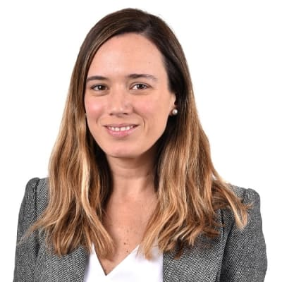 Paz Marambio (CMS Chile)