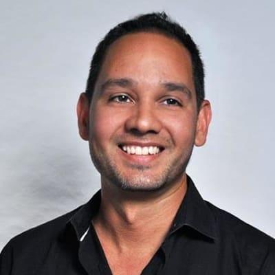 Pedro Sostre (WeWork Labs)