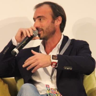 Pedro Santos Vieira (500 Startups Europe and Africa)