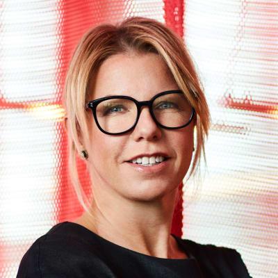 Pernilla Nissler (Blocket)