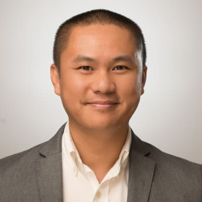 Peter Huynh (Qualgro)