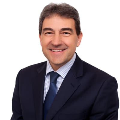 Peter Montegriffo QC (Hassans International Law Firm)
