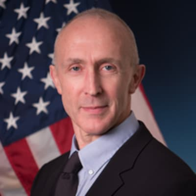 Dr. Peter Highnam (DARPA)