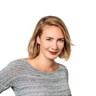 Petra Erkkilä (Finders Seekers)