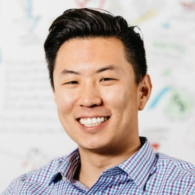 Phil Jung (Maryland Venture Fund)