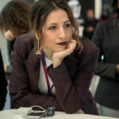 Salma Salma Baghdadi (Startup Tunisia)