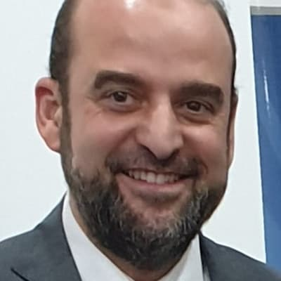 Mohamed SQALLI Houssaini (SQALLI PRO - LMI Franchisee)
