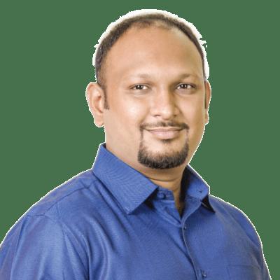 Tanveer Razwan (Dolphin Digital)