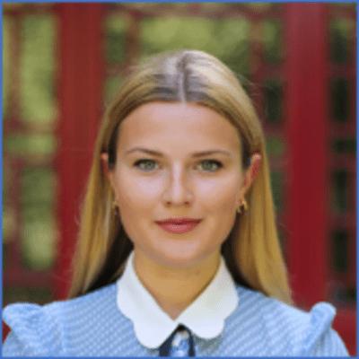Hannah Rose Kirk (Peking University)