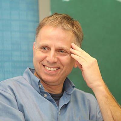Uri Adoni (Jerusalem Venture Partner)