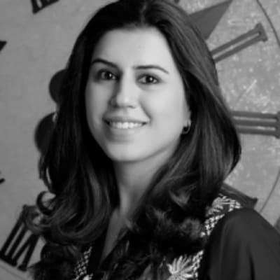 Sadia Malik (Inaara Impact Ventures)