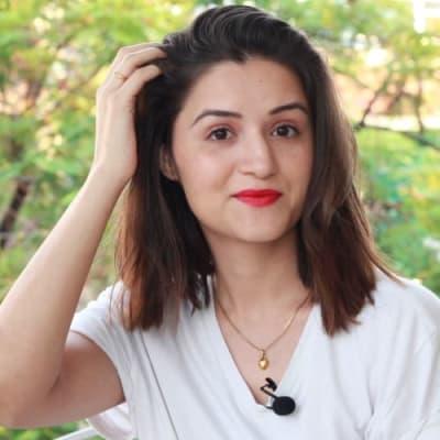 Preksha Kaparwan (Alphaa AI)