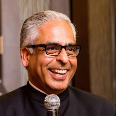 Prem Talreja (The Fabric & EmergentVC)