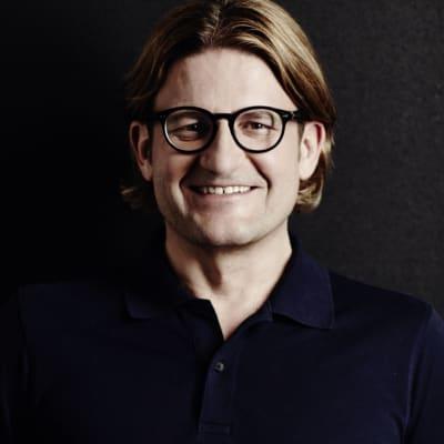 Daniel Gasteiger ((Blockchain Demystified TEDx speaker, founder Procivis AG, Creator of VALID))