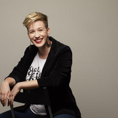 Anna Guenther (PledeMe)