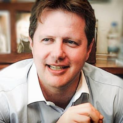 Eli Reifman (Entrepreneur)