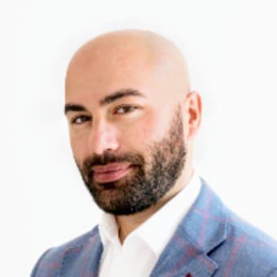 Andrea Varriale (Startup Grind Malta)