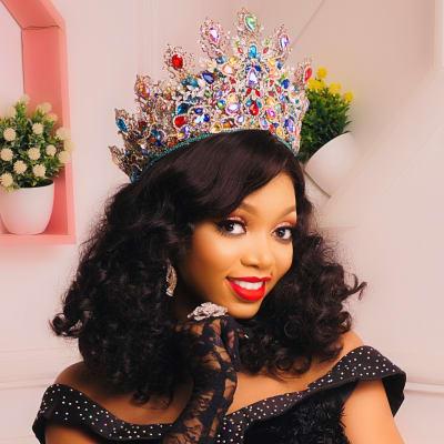 Queen Hadassah Ibinyingi Gloriana Allaputa (The Queen Hadassah Legendary)