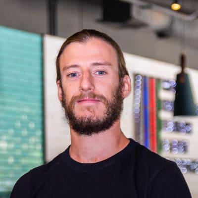 Rafael Carbone (Startup Grind)