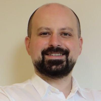 Răzvan Valentin Florian (Romanian Institute of Science and Technology)