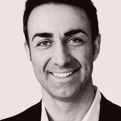 Chris Stutzman (BCG Digital Ventures)