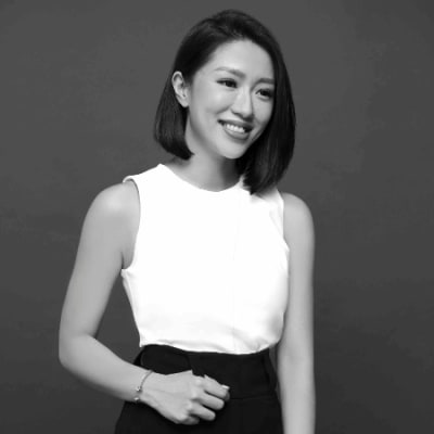 Rachel Lim (Love, Bonito)