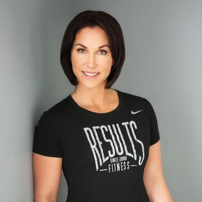 Rachel Cosgrove (Results Fitness)