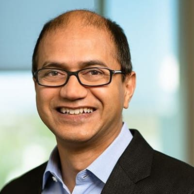 Raghib Hussain (Marvell Semiconductor)