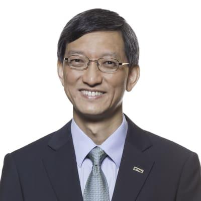 Ralph Chow (HKTDC)
