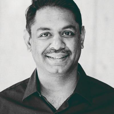 Ram Palaniappan (Earnin)