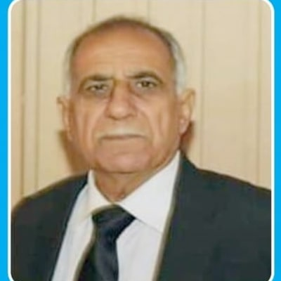 Rana Muhammad Akram Khan (Pakistan Tax Bar)