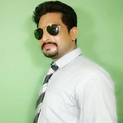 Rana Muhammad Usman (AIOCA)