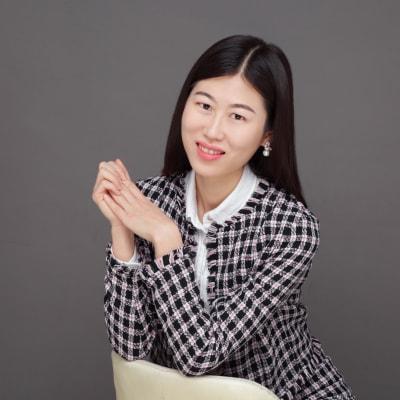 Rebecca Xie (Plug And Play China)