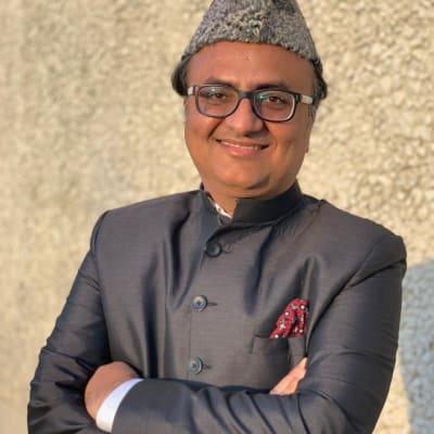 Rehan Allahwala (DIDX.Net)