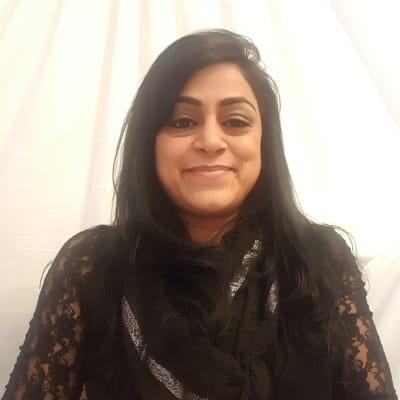 Ritu Sharma (Ritu Sharma)