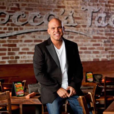 Rocco Mangel (Rocco's Tacos & Tequilla Bar)