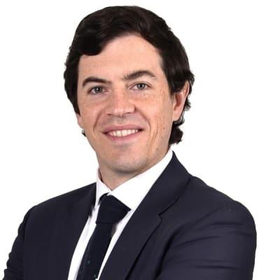 Rodolfo Leiter (CMS Chile)