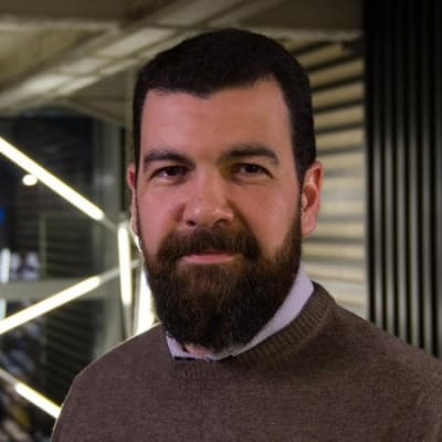 Roger Berdayes (TestrBox & Startup Grind Madrid)