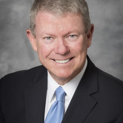 Ron Baldwin (CrossFirst Holdings | CrossFirst Bank)