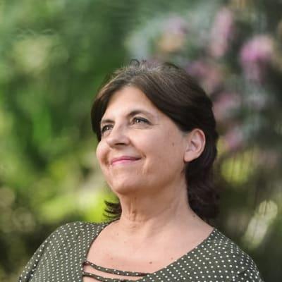 Rosa Alegria (CEO Projeto Millennium Brasil)