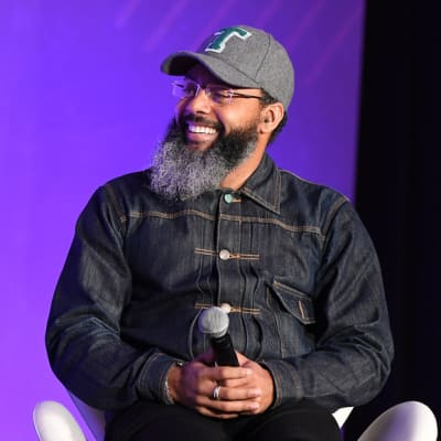 Rodney Sampson (Opportunity Hub)